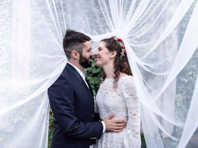 Il matrimonio di Enri e Irene a Iseo, Brescia 144
