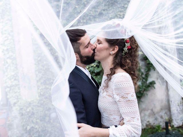 Il matrimonio di Enri e Irene a Iseo, Brescia 145