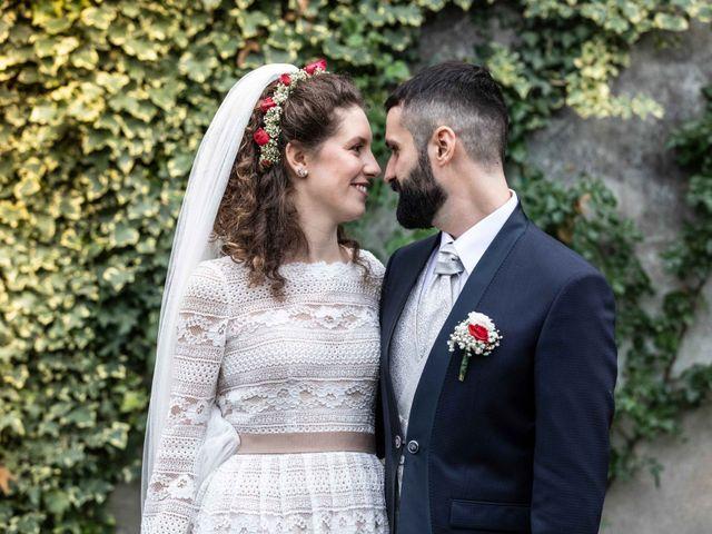 Il matrimonio di Enri e Irene a Iseo, Brescia 147