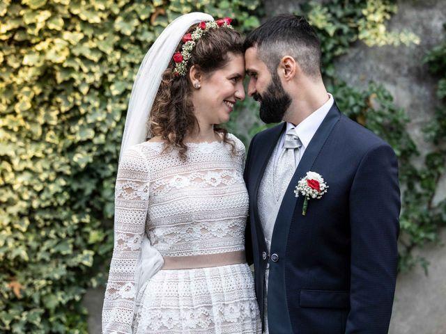 Il matrimonio di Enri e Irene a Iseo, Brescia 148