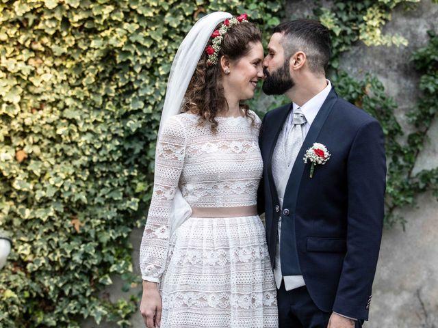 Il matrimonio di Enri e Irene a Iseo, Brescia 150