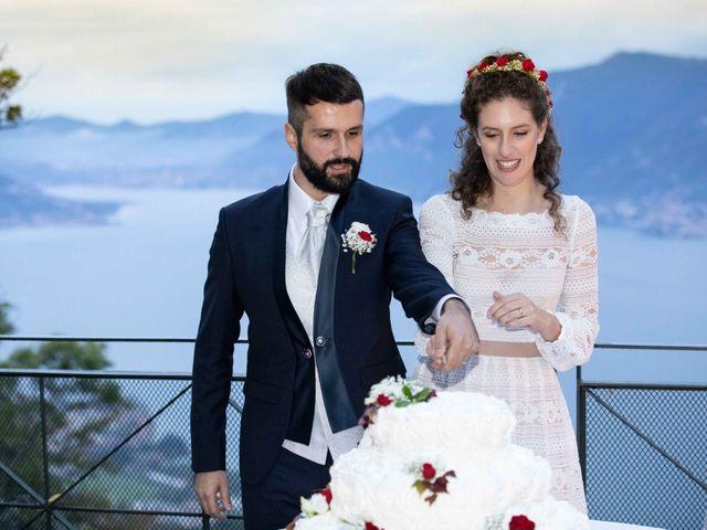 Il matrimonio di Enri e Irene a Iseo, Brescia 151