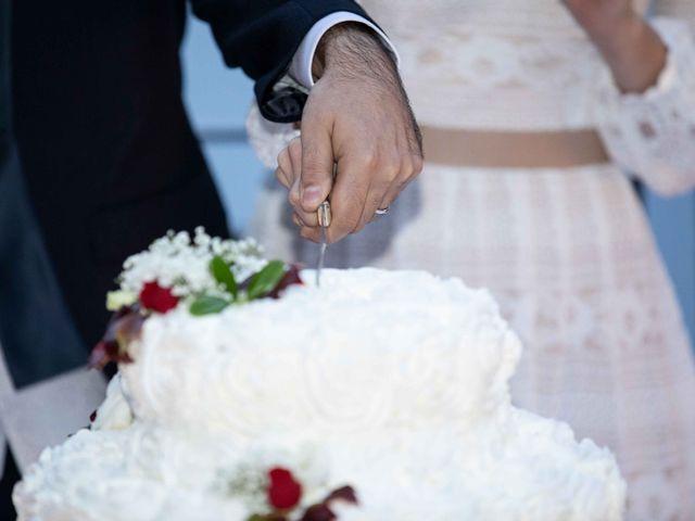 Il matrimonio di Enri e Irene a Iseo, Brescia 152
