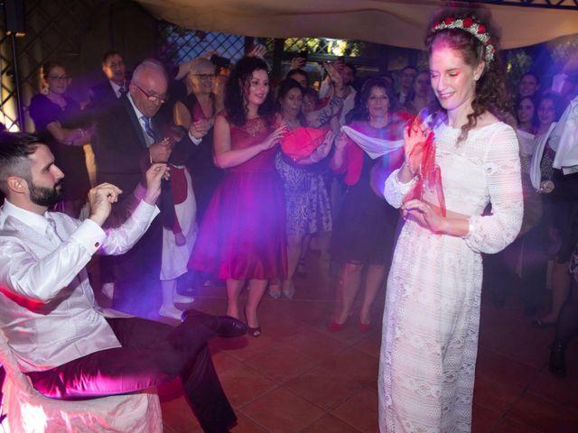 Il matrimonio di Enri e Irene a Iseo, Brescia 163