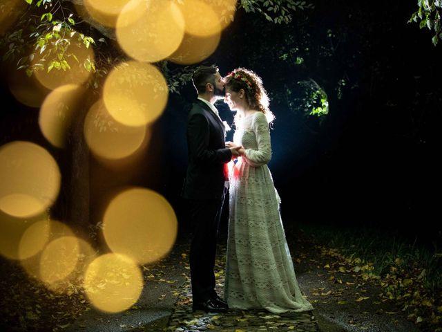 Il matrimonio di Enri e Irene a Iseo, Brescia 167