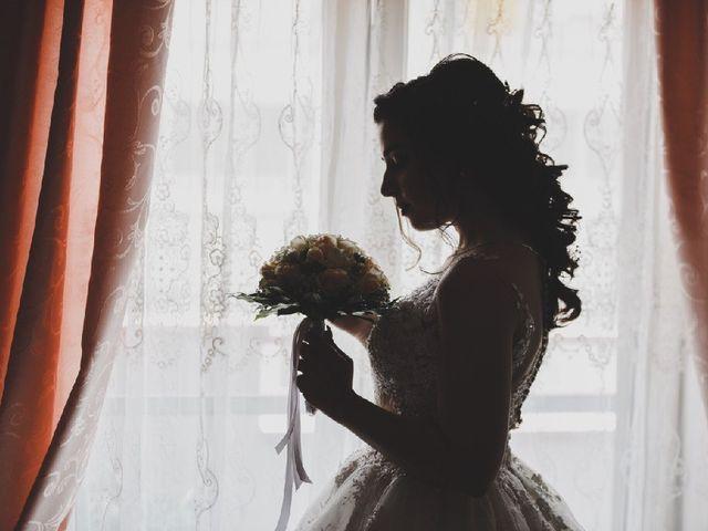 Il matrimonio di Giuseppe e Giorgia a Messina, Messina 2