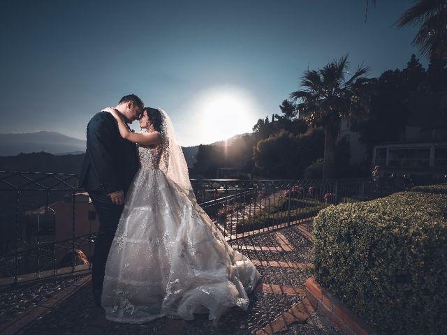 Il matrimonio di Giuseppe e Giorgia a Messina, Messina 3