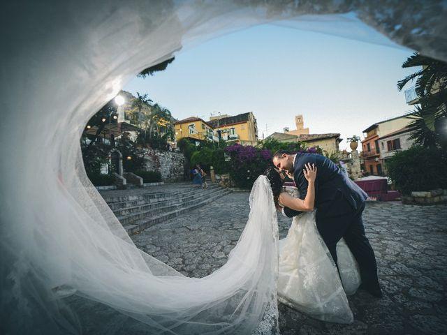 Il matrimonio di Giuseppe e Giorgia a Messina, Messina 4
