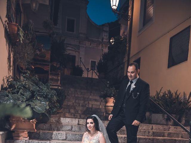 Il matrimonio di Giuseppe e Giorgia a Messina, Messina 5