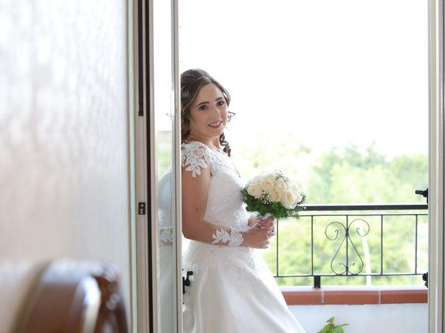 Il matrimonio di Carmen e Emanuele a Reggio di Calabria, Reggio Calabria 4