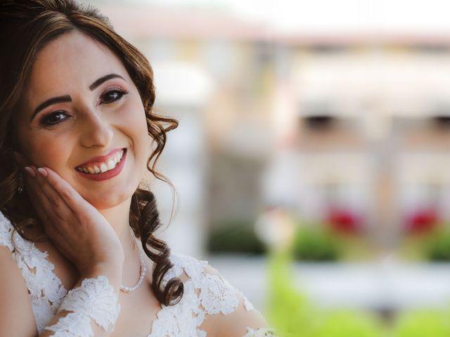 Il matrimonio di Carmen e Emanuele a Reggio di Calabria, Reggio Calabria 5