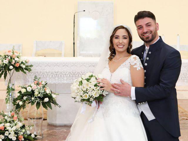 Il matrimonio di Carmen e Emanuele a Reggio di Calabria, Reggio Calabria 6