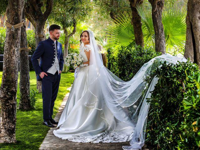 Il matrimonio di Carmen e Emanuele a Reggio di Calabria, Reggio Calabria 7