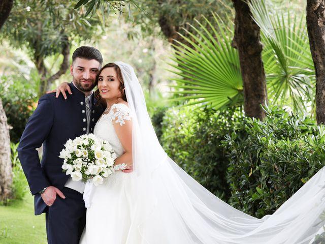 Il matrimonio di Carmen e Emanuele a Reggio di Calabria, Reggio Calabria 8