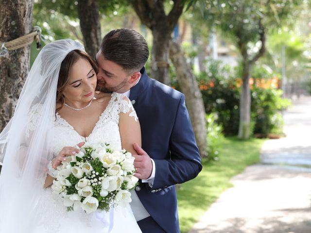 Il matrimonio di Carmen e Emanuele a Reggio di Calabria, Reggio Calabria 9
