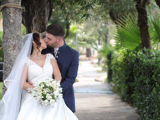 Il matrimonio di Carmen e Emanuele a Reggio di Calabria, Reggio Calabria 10