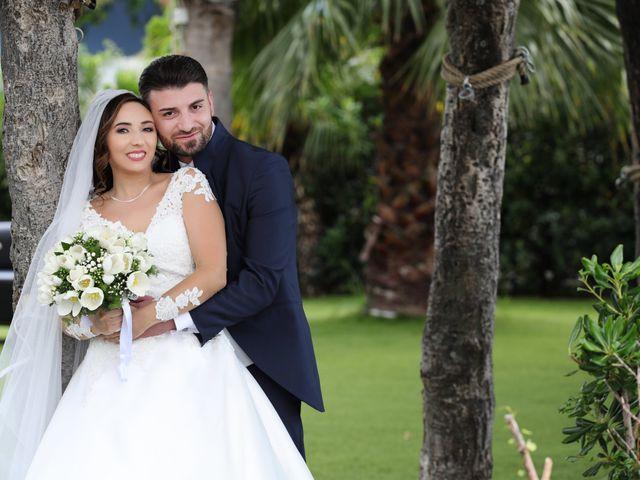 Il matrimonio di Carmen e Emanuele a Reggio di Calabria, Reggio Calabria 11