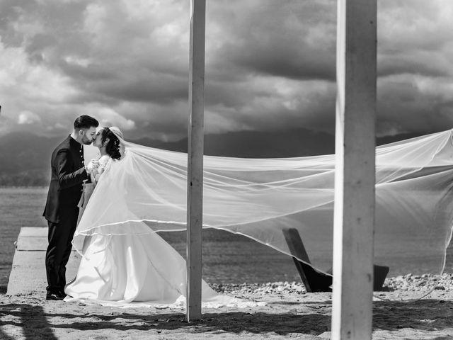 Il matrimonio di Carmen e Emanuele a Reggio di Calabria, Reggio Calabria 12