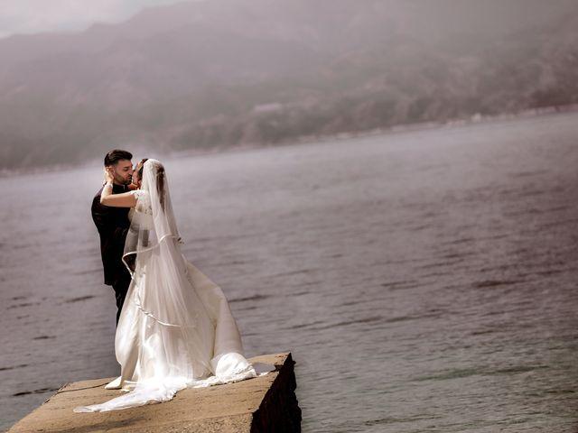 Il matrimonio di Carmen e Emanuele a Reggio di Calabria, Reggio Calabria 13