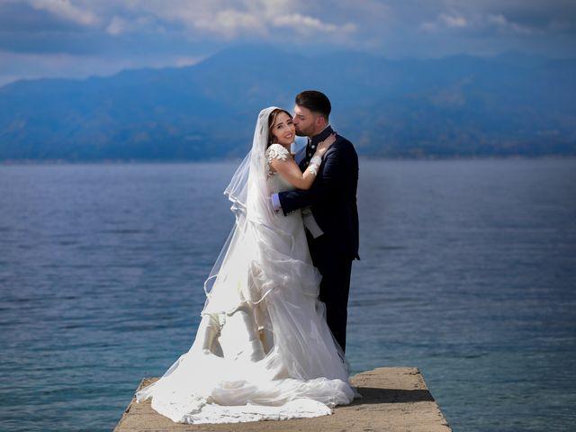 Il matrimonio di Carmen e Emanuele a Reggio di Calabria, Reggio Calabria 14