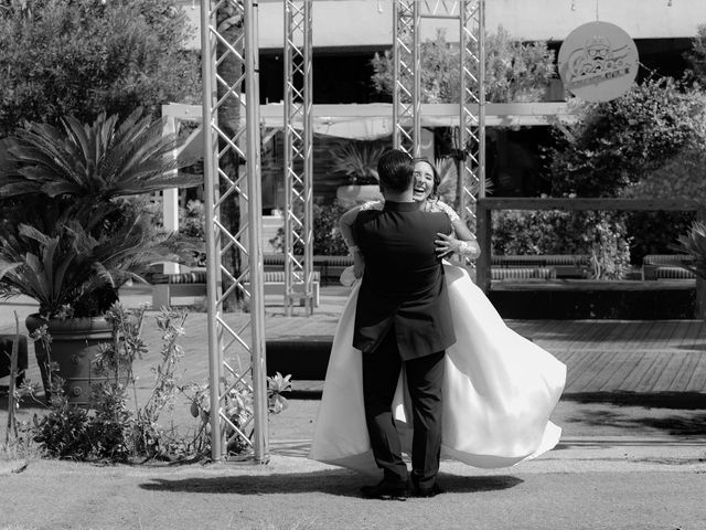 Il matrimonio di Carmen e Emanuele a Reggio di Calabria, Reggio Calabria 15
