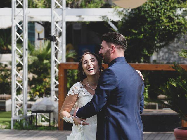 Il matrimonio di Carmen e Emanuele a Reggio di Calabria, Reggio Calabria 16