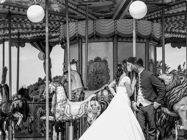 Il matrimonio di Carmen e Emanuele a Reggio di Calabria, Reggio Calabria 19