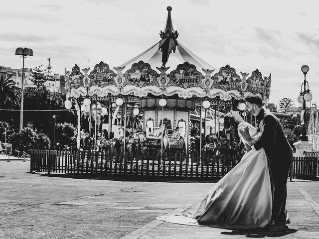 Il matrimonio di Carmen e Emanuele a Reggio di Calabria, Reggio Calabria 20