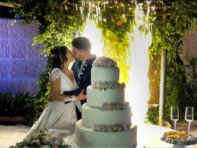 Il matrimonio di Carmen e Emanuele a Reggio di Calabria, Reggio Calabria 24