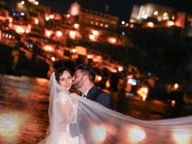 Il matrimonio di Carmen e Emanuele a Reggio di Calabria, Reggio Calabria 26