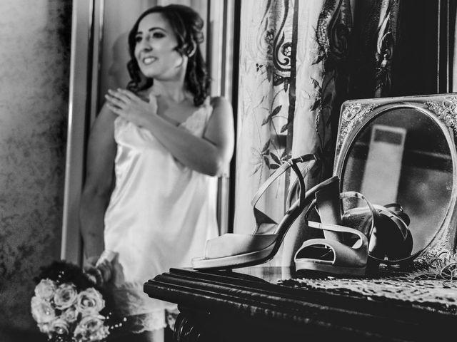 Il matrimonio di Carmen e Emanuele a Reggio di Calabria, Reggio Calabria 27