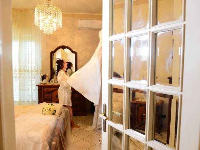 Il matrimonio di Carmen e Emanuele a Reggio di Calabria, Reggio Calabria 30