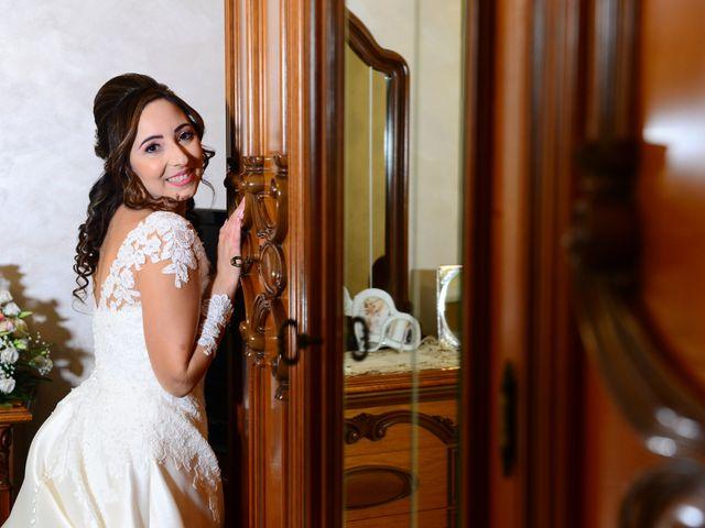 Il matrimonio di Carmen e Emanuele a Reggio di Calabria, Reggio Calabria 32