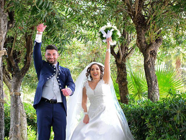 Il matrimonio di Carmen e Emanuele a Reggio di Calabria, Reggio Calabria 1