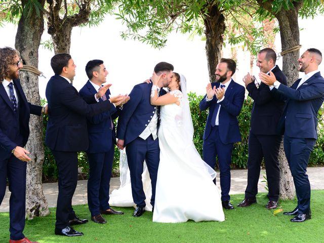 Il matrimonio di Carmen e Emanuele a Reggio di Calabria, Reggio Calabria 33