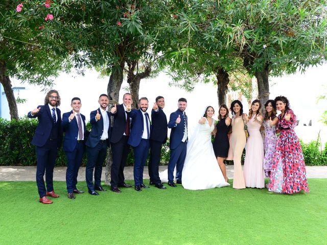 Il matrimonio di Carmen e Emanuele a Reggio di Calabria, Reggio Calabria 34
