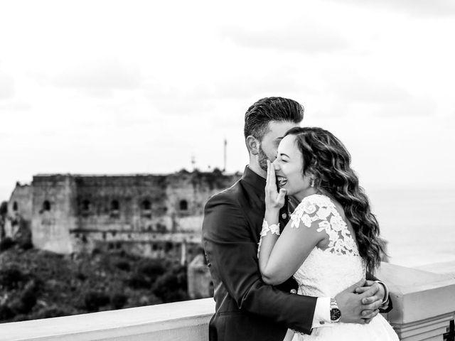 Il matrimonio di Carmen e Emanuele a Reggio di Calabria, Reggio Calabria 36