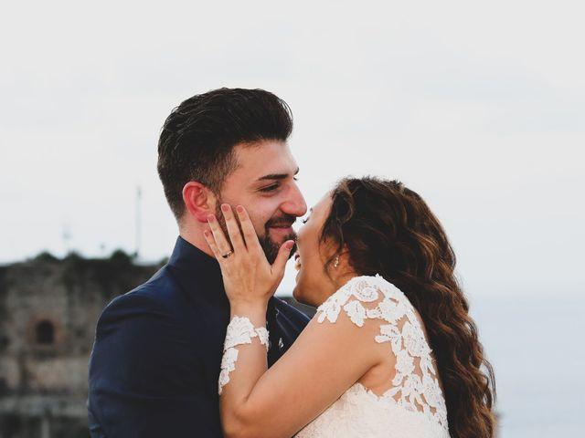Il matrimonio di Carmen e Emanuele a Reggio di Calabria, Reggio Calabria 37