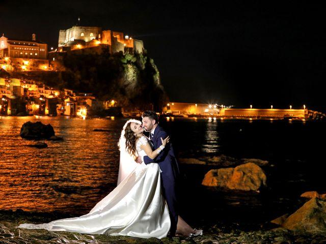 Il matrimonio di Carmen e Emanuele a Reggio di Calabria, Reggio Calabria 38