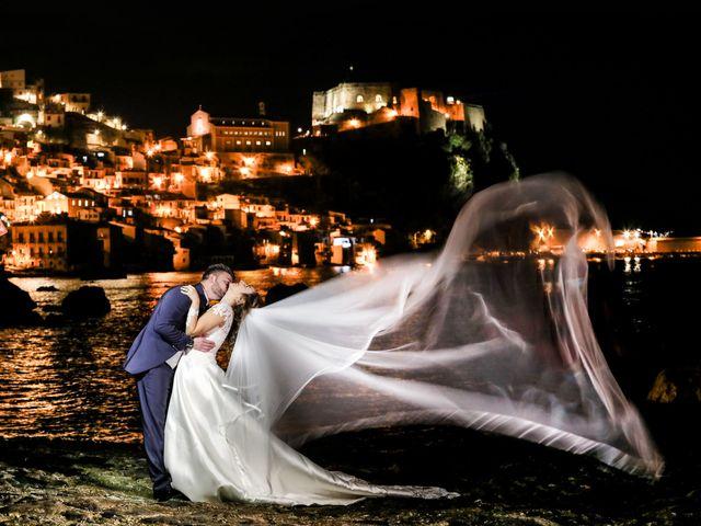 Il matrimonio di Carmen e Emanuele a Reggio di Calabria, Reggio Calabria 39