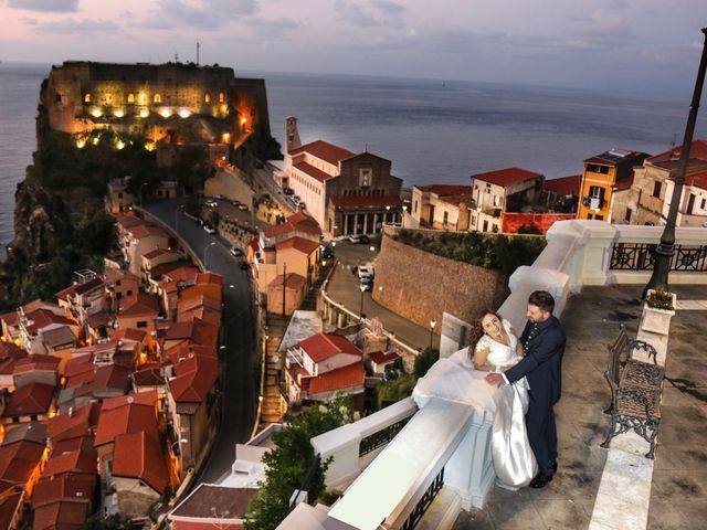 Il matrimonio di Carmen e Emanuele a Reggio di Calabria, Reggio Calabria 43