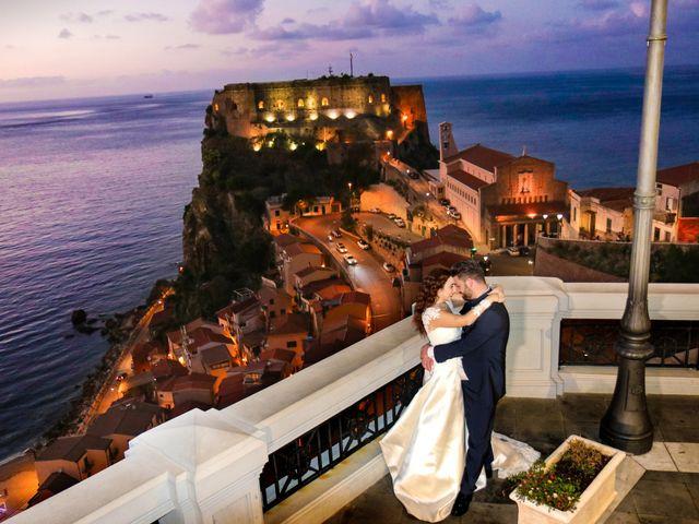 Il matrimonio di Carmen e Emanuele a Reggio di Calabria, Reggio Calabria 44