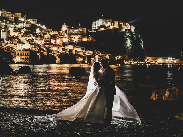 Il matrimonio di Carmen e Emanuele a Reggio di Calabria, Reggio Calabria 45