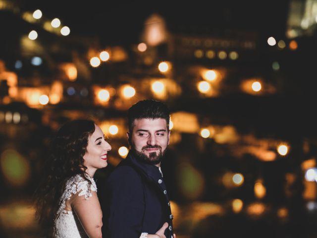 Il matrimonio di Carmen e Emanuele a Reggio di Calabria, Reggio Calabria 46