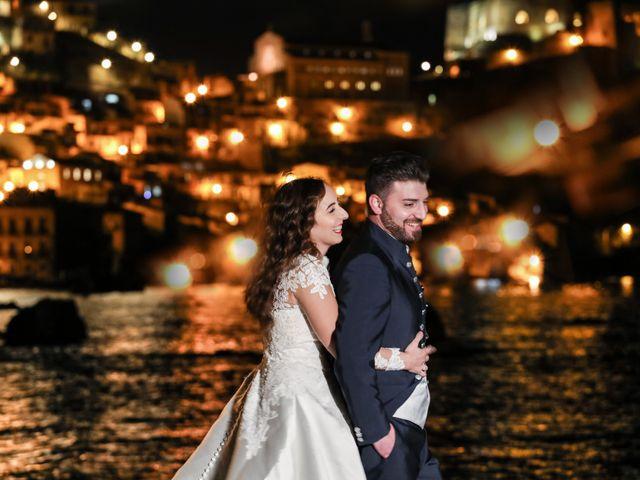 Il matrimonio di Carmen e Emanuele a Reggio di Calabria, Reggio Calabria 47