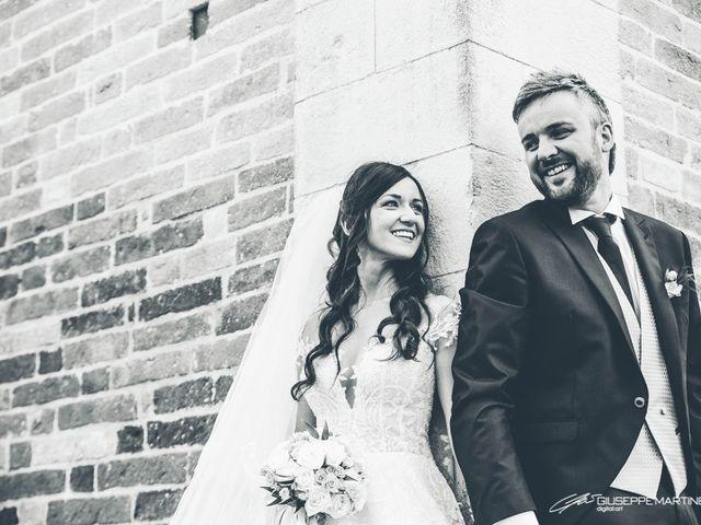 Le nozze di Arianna e Rocco