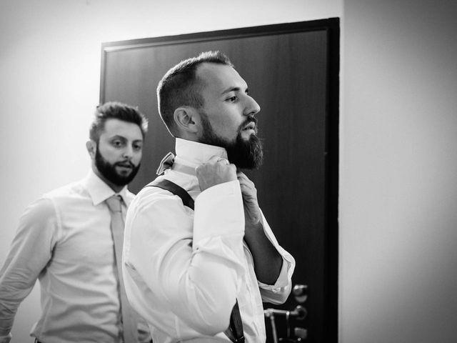 Il matrimonio di Maurizio e Ilaria a Legnano, Milano 8