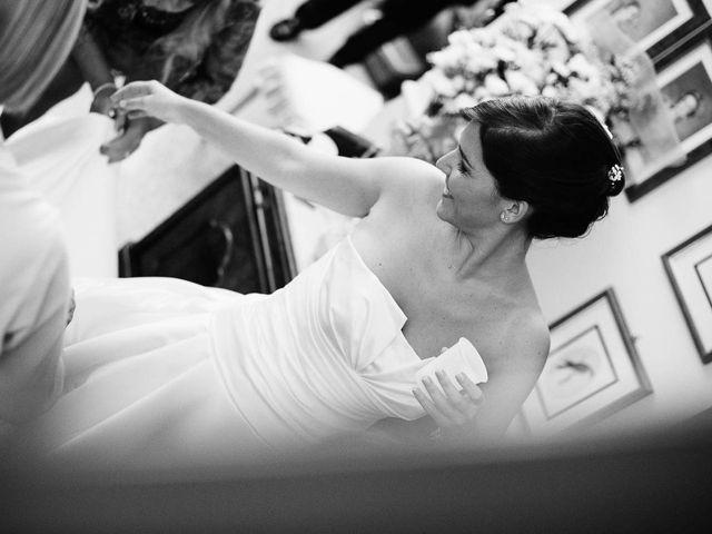 Il matrimonio di Maurizio e Ilaria a Legnano, Milano 19