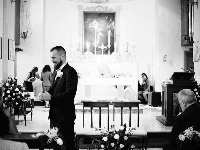 Il matrimonio di Maurizio e Ilaria a Legnano, Milano 21