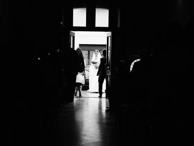 Il matrimonio di Maurizio e Ilaria a Legnano, Milano 22